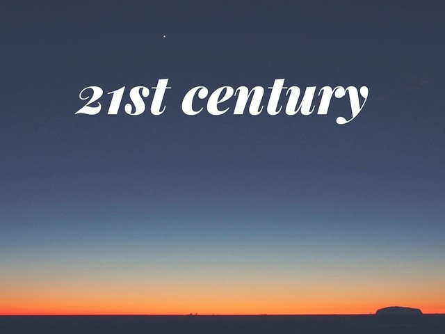 Michael O. – 21st Century [New Song]