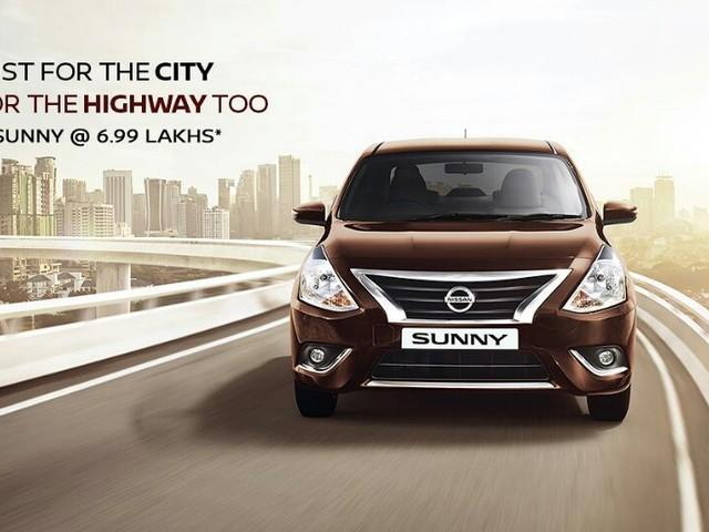 Nissan Mocks Honda & Skoda In Sunny Advertisement