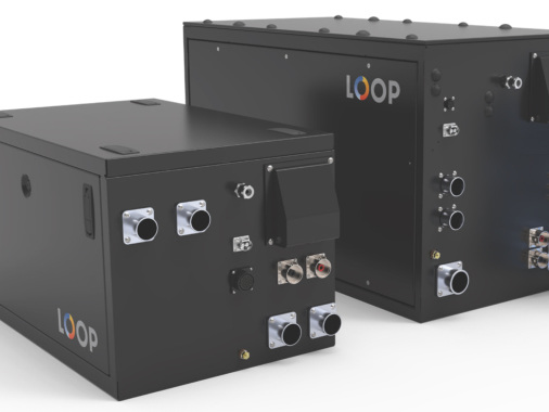 Cummins invests in Loop Energy; fuel cell range extenders for medium- and heavy-duty trucks