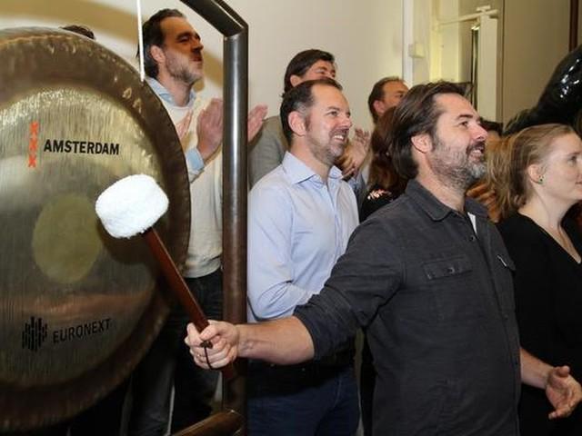SBM keldert, PostNL wint in AEX
