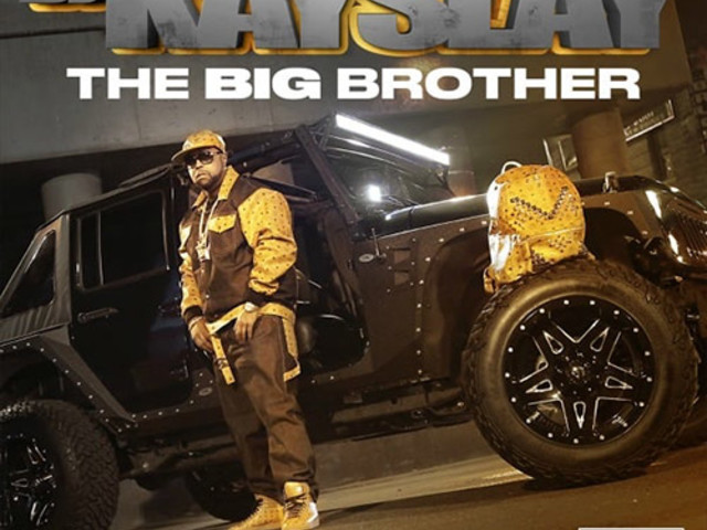Stream DJ Kay Slay's Feature-Heavy 'The Big Brother' Album