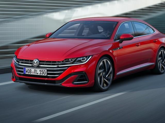 2021 Volkswagen Arteon starts at $38,190