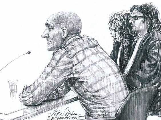Vermoede misstanden bij NFI hebben geen invloed op vervolg zaak Nicole van den Hurk
