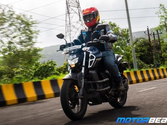 2019 Yamaha FZ V3 Pros & Cons [Video]