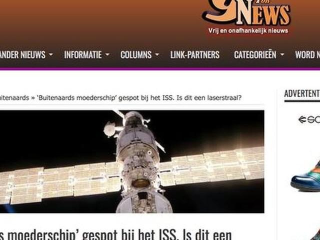 Hollands nepnieuws, 'maar geen Duitse censuur'