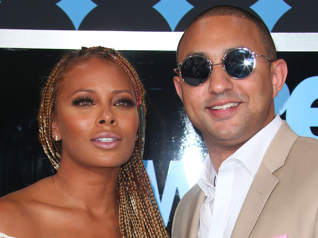 Congratulations! Eva Marcille Is Expecting A Seed With Her Politician Bae And They're Having A…