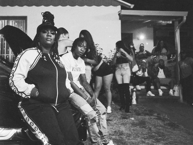 "Kamaiyah & Capolow Team Up for ""Oakland Nights' Project"