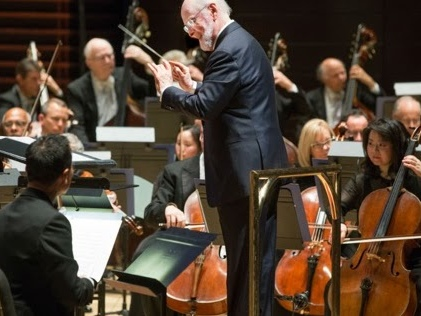 The Philadelphia Orchestra Announces Newly Added Benefit Concert Featuring John Williams, April 18, 2018