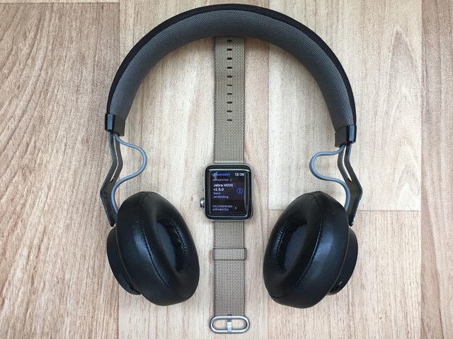 Zo koppel je een bluetooth-headset met je iPhone, Mac en Apple Watch