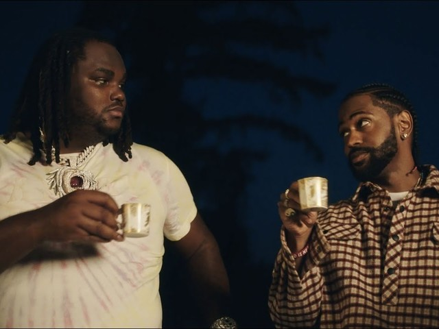 """Tee Grizzley – """"Trenches"""" f. Big Sean (Video)"""