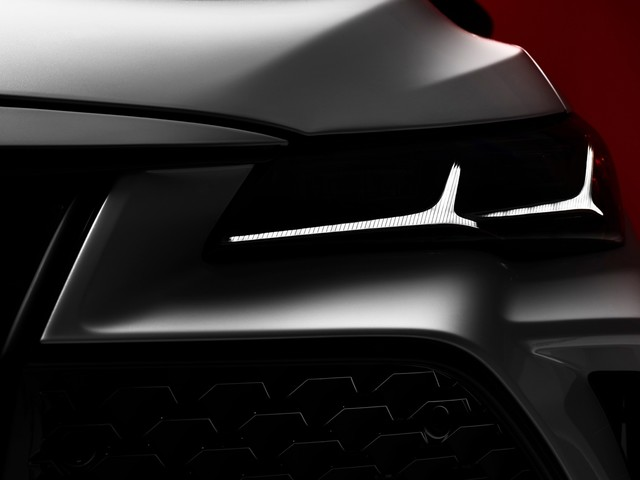 All-new 2019 Toyota Avalon teased ahead of its Detroit debut