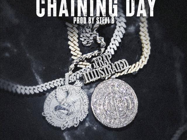 "Benny the Butcher Joins DJ Drama, Hardo & Deezlee for ""Chaining Day"""