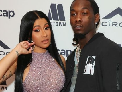 Love Didn't Win: Cardi B Officially Files For Divorce From Husband Offset