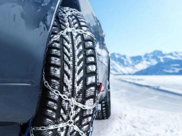 Sneeuwkettingen en wintersport! Dit moet je weten
