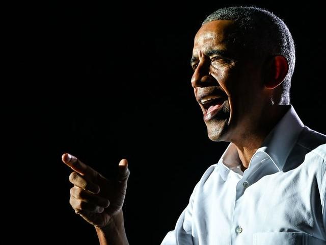 Uitleggen werkt niet altijd, ontdekte Obama