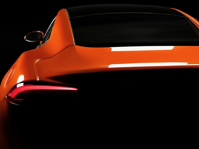 Karma teases GSe-6 electric car, priced at $79,900