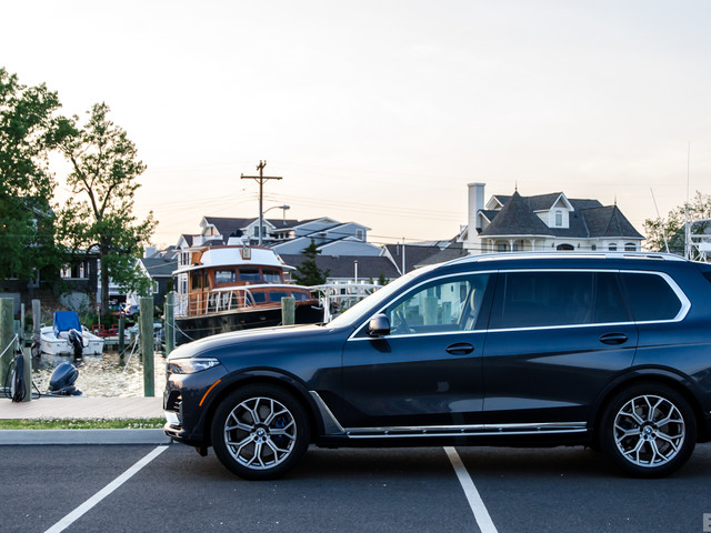 VIDEO: Questions Answered — 2019 BMW X7 xDrive50i