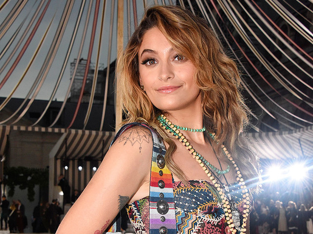 """Paris Jackson Check Into Treatment For """"Physical And Emotional Health"""""""
