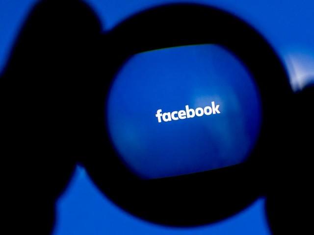Facebook mag gevoelige documenten over Messenger-beveiliging niet delen