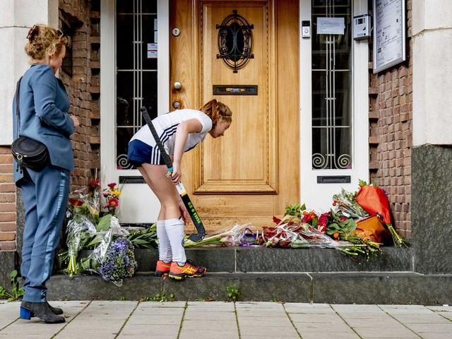 Met de moord op Derk Wiersum is een grens overschreden