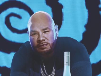 A Throwback: Fat Joe Announced As New Hpnotiq Creative Director In Hilarious Video