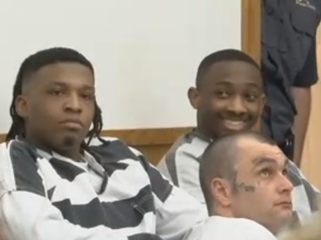 Alabama Teen Sentenced To 65 Years In Prison For Crimes He Didn't Commit; Laughs At Judge