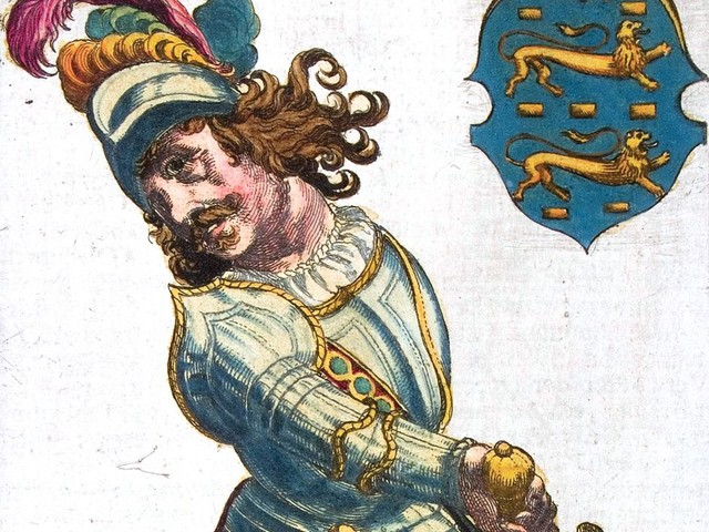 Zwarte Piet is wat de Hollanders gemaakt hebben van de Friese held Grutte Pier