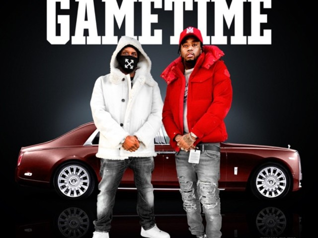 "Fivio Foreign – ""Game Time"""