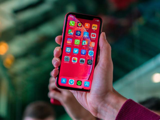 'Opvolger iPhone XR krijgt sneller internet dankzij nieuwe antenne'