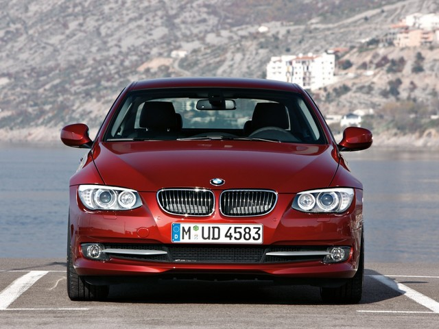 Is the E92 BMW 328i the next affordable enthusiast's car?