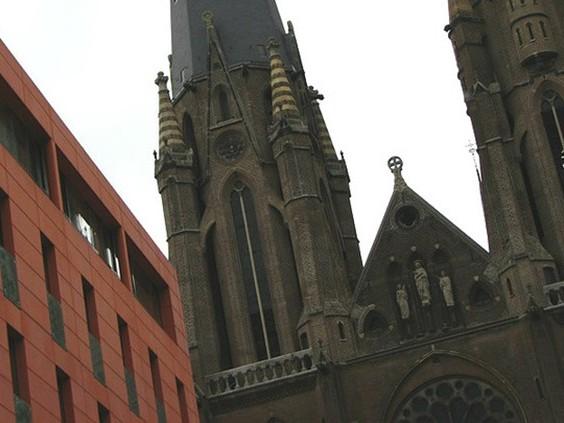 Dak- en thuislozen in Eindhoven kunnen vanaf nu terecht bij eigen pastor: 'Hier was behoefte aan'