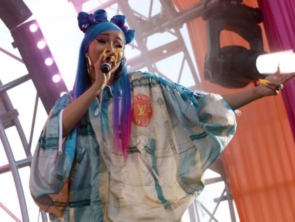 Trophies: Cardi B Leads The Pack With Seven 2019 BET Award Nominations