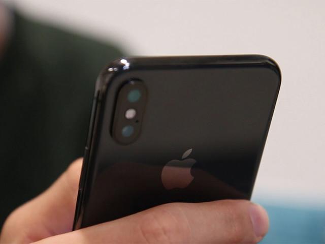 'iPhone X sneller leverbaar door verbeterde productie'