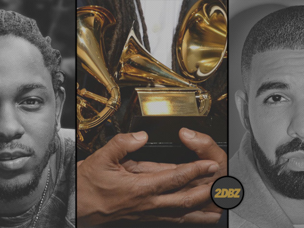 Kendrick Lamar & Drake Lead 2019 GRAMMY Award Nominees
