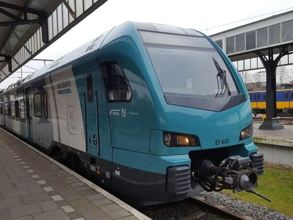 """Gedeputeerde Boerman over trein Hengelo-Bad Bentheim: """"Zware teleurstelling"""""""