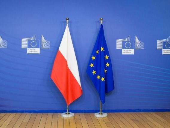 Brussel voert druk op Polen weer op