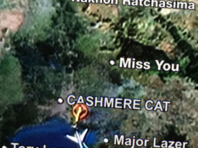 "Tory Lanez Links With Cashmere Cat & Major Lazer On ""Miss You"""