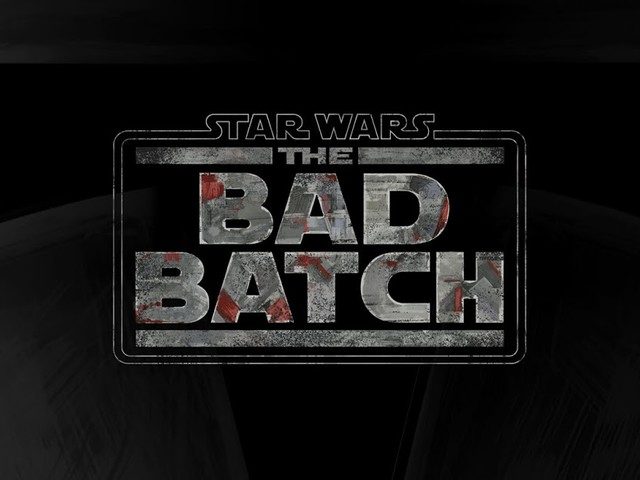 LATEST STAR WARS ANIMATED SERIES - THE BAD BATCH - OFFICIALLY ANNOUNCED