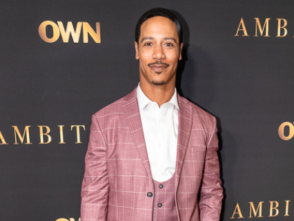 """BOSSIP Exclusive: Brian White Explains Why He's Not The Bad Guy On OWN's New Show """"Ambitions"""" [VIDEO]"""