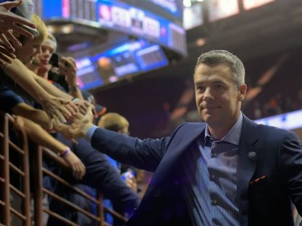 Real One: UVA Basketball Coach Turns Down Raise Following Championship Win, Asks For Money To Go To His Staff Instead