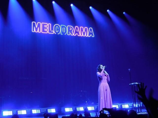 Lorde: de headliner van morgen