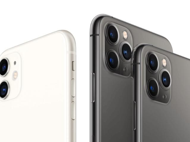 'AirPods draadloos opladen wordt via update toegevoegd aan iPhone 11 (Pro)'
