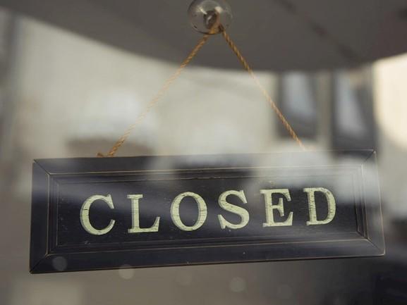 Twee Overijsselse bedrijven en een landelijke kledingwinkel failliet