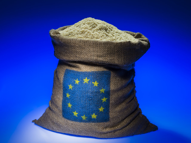EU-burgers bezorgd over plastic in hun eten