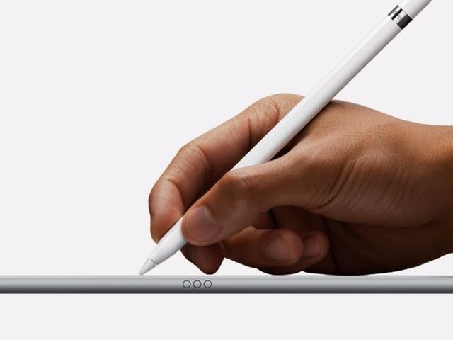'Nieuwe oled-iPhones krijgen Apple Pencil-ondersteuning, 512GB opslag'