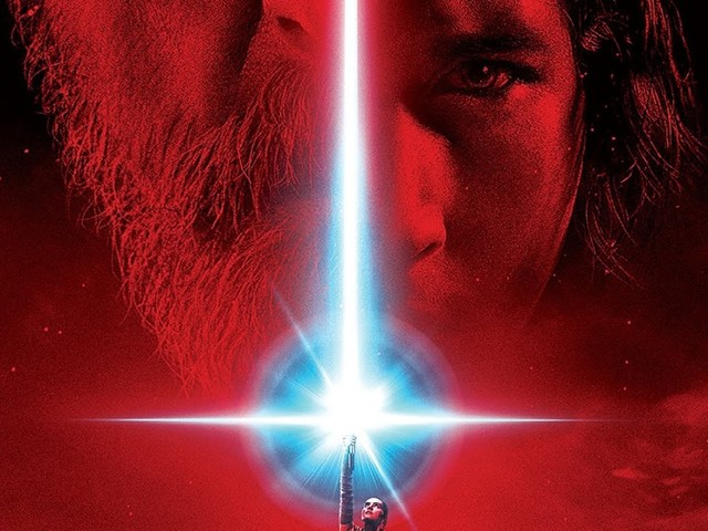 """Book Review: """"The Last Jedi"""" Novelization Is A Terrific Read - MAY CONTAIN MILD SPOILERS"""