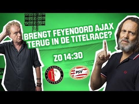 Betweters #23: ''Robin van Persie sparen tegen PSV''