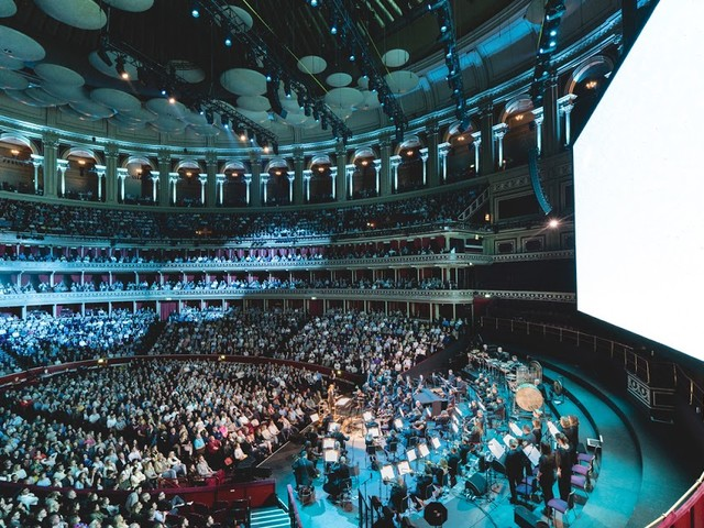 Star Wars: The Empire Strikes Back to make UK debut with Live Orchestra