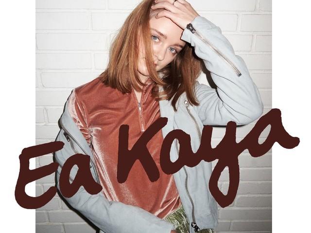 Ea Kaya – Remedy [New Song]
