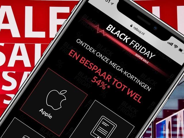 Black Friday 2017-overzicht: de beste deals voor Apple-gebruikers